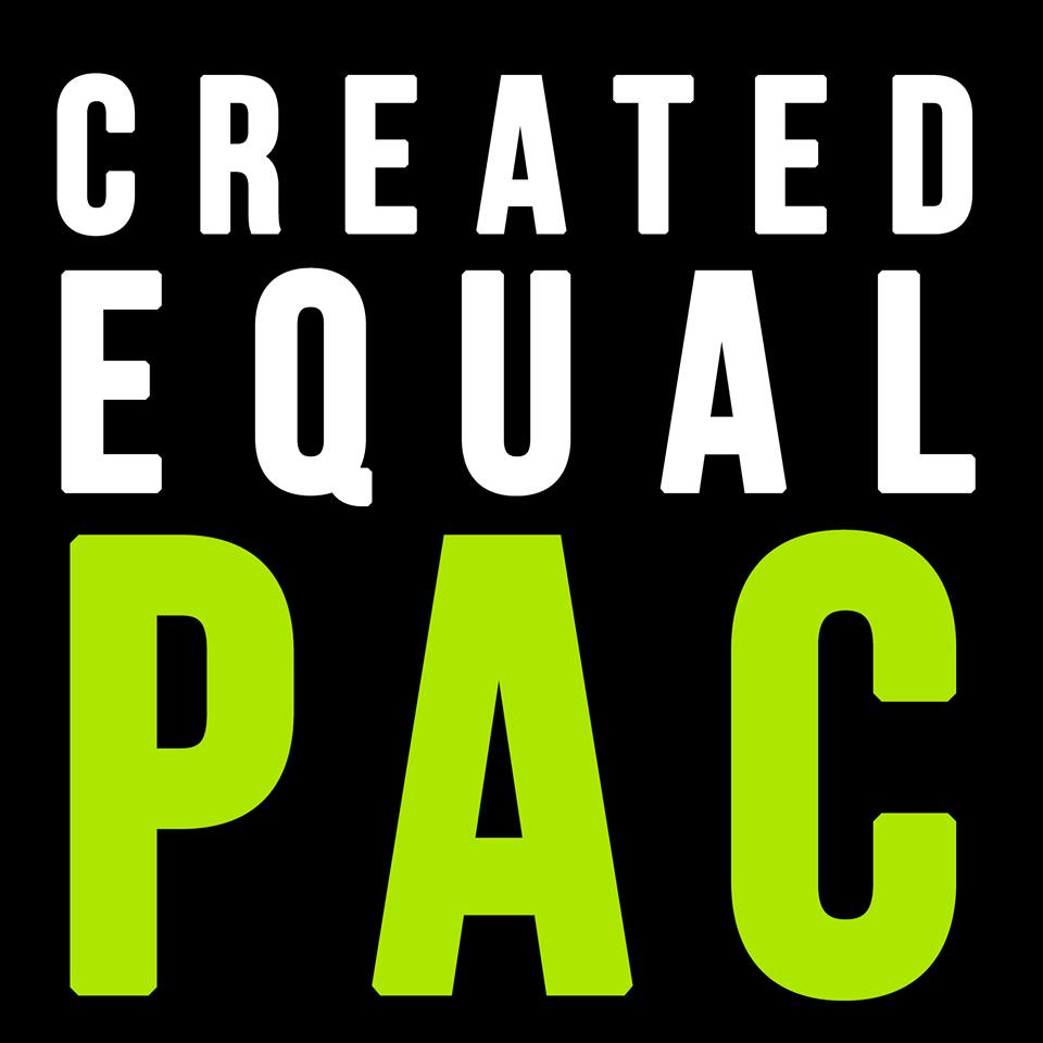 Created Equal PAC Logo